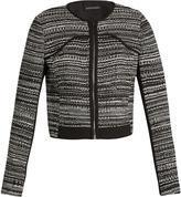 Diane von Furstenberg Caity jacket