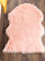 Safavieh Faux Sheepskin Rug