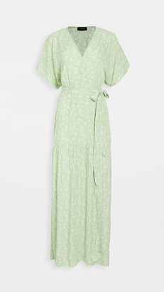 MinkPink Summer Lovin Maxi Dress