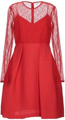 Sandro Short dresses