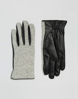 Vila Mix Wool Gloves
