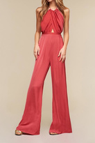 The Jetset Diaries Karisimbi Jumpsuit