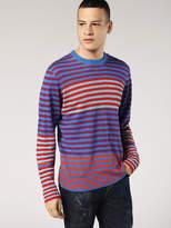 Diesel Sweaters 0KARW - Violet - L