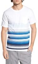 O'Neill Lennox Stripe T-Shirt