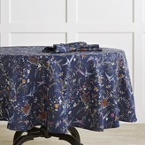 Williams-Sonoma Williams Sonoma Hana Print Tablecloth