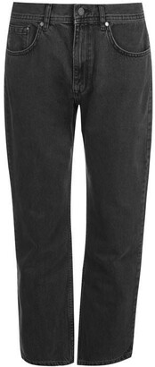 Superdry High Rise Straight Jeans