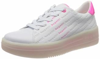 Bugatti Women's 432866015057 Low-Top Sneakers