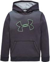 Under Armour Older Boys Threadbourne Tilt Overhead Hoody