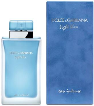 Dolce & Gabbana Light Blue Eau Intense Women's Perfume - Eau de Parfum