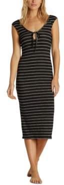 Billabong Juniors' Share Alike Striped Midi Dress