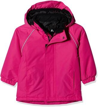 Name It Baby Girls' NITWIND Jacket MZ G FO