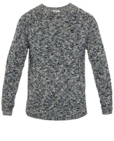 Acne Studios Konstandan Crew-neck Sweater