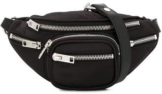 Alexander Wang Double-Zip Belt Bag