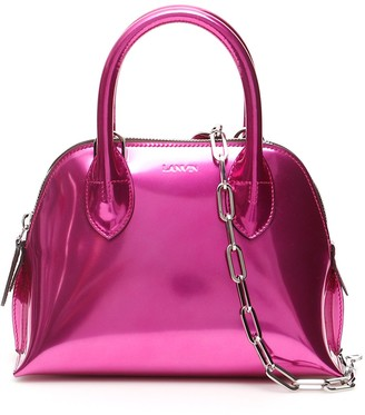 Lanvin Magot Metallic Mini Bag
