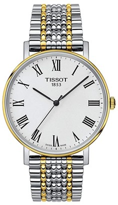 Tissot T-Classic Everytime Medium - T1094102203300 (Silver) Watches