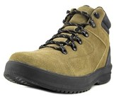 BearPaw Dominic Round Toe Suede Boot.