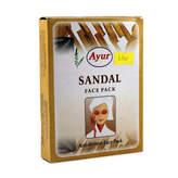 Ayur Sandal Face Pack (Mask)