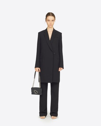 3.1 Phillip Lim Overlay Coat