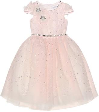 MonnaLisa Embellished dress