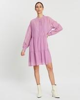 Samsoe & Samsoe Samsoe Samsoe Calla Shirt Dress