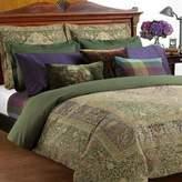 Ralph Lauren Rutherford Park Jacquard King Pillow Sham