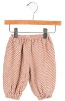Caramel Baby & Child Girls' Knit Pants