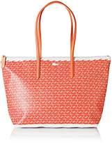 Lacoste Women's NF1720CX Cross-Body Bag