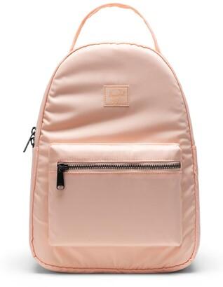 Herschel Nova Small Twill Backpack