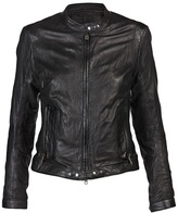 SWORD Volterra motorcross leather jacket