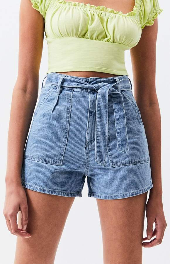2120f3f8a Womens Pacsun Shorts - ShopStyle