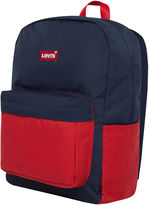 Haddad Levi Dress Blues Backpack