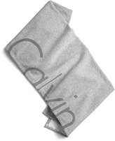 "Calvin Klein Modern Cotton Body 50"" x 70"" Throw"