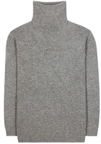 Acne Studios Saara Knitted Wool Sweater