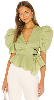 House Of Harlow x REVOLVE Jurie Top