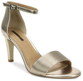 Tahari Novel Ankle-Strap Sandals