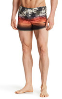 Parke & Ronen Sprinter Swim Trunk