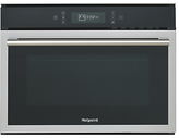 Hotpoint MP676IXH Built-In Combination Microwave