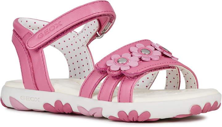 7e6a0c9defcc Geox Pink Kids  Clothes - ShopStyle