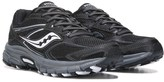 Saucony Women's Cohesion TR 9 Plush Trail Running Shoe