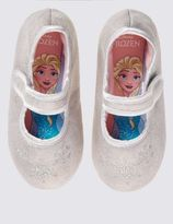 Marks and Spencer Kids' Disney Frozen Slippers