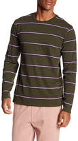 Tavik Byers Striped Long Sleeve Shirt