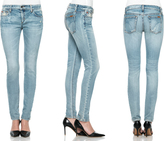 Joe's Jeans The Vixen Skinny Hana // Flawless Collection, Japanese Denim