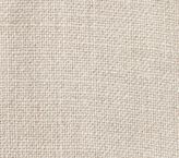 Pottery Barn Kids Fabric By The Yard: Textured Linen Sand