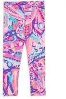 Lilly Pulitzer Girl's Maia Leggings