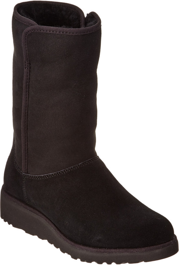 5fa831afd46 Women's Amie Water-Resistant Twinface Sheepskin Boot