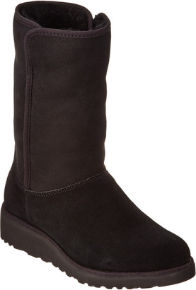 UGG Women's Amie Water-Resistant Twinface Sheepskin Boot