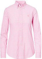 Polo Ralph Lauren Slim-Fit Gingham Shirt