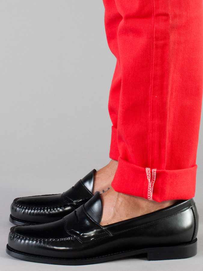 American Apparel Logan Shoe By Bass