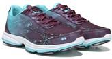 Ryka Women's Devotion Plus 2 Medium/Wide Walking Shoe