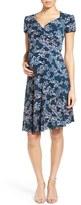 Leota Women's 'Sweetheart' Maternity Dress